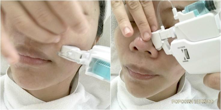 - 91 - Dr. Miracle 納米無針水光!一個療程等於搽30支精華?!